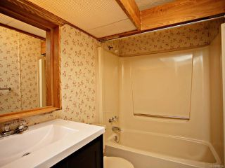 Photo 12: 15 2501 Labieux Rd in : Na Diver Lake Manufactured Home for sale (Nanaimo)  : MLS®# 808195