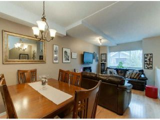 """Photo 5: 150 15168 36TH Avenue in Surrey: Morgan Creek Townhouse for sale in """"SOLAY"""" (South Surrey White Rock)  : MLS®# F1423214"""