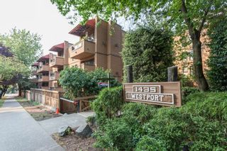 """Photo 16: 404 1435 NELSON Street in Vancouver: West End VW Condo for sale in """"Westport"""" (Vancouver West)  : MLS®# R2221878"""