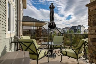 Photo 31: 101 342 Trimble Crescent in Saskatoon: Willowgrove Residential for sale : MLS®# SK870607