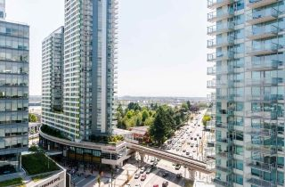 """Photo 14: 1802 455 SW MARINE Drive in Vancouver: Marpole Condo for sale in """"W1"""" (Vancouver West)  : MLS®# R2382915"""