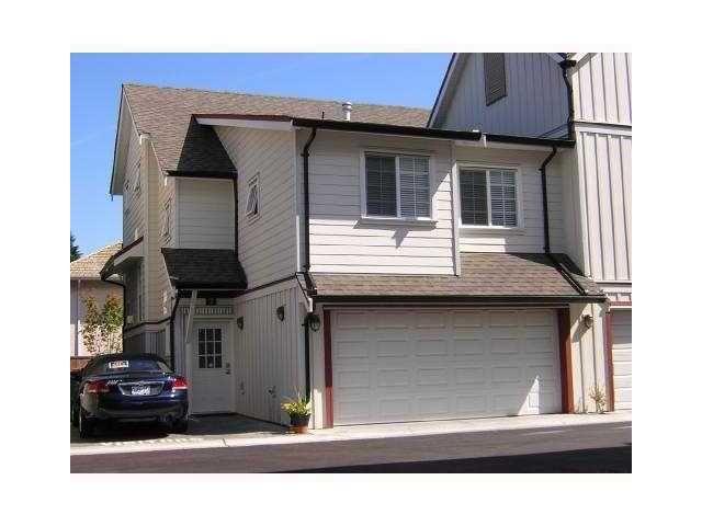 "Main Photo: 7 12251 NO 2 Road in Richmond: Steveston South Townhouse for sale in ""NAVIGATORS COVE"" : MLS®# V842188"