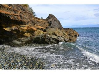 Photo 4: LOT 7 Fishboat Bay Rd in SHIRLEY: Sk French Beach Land for sale (Sooke)  : MLS®# 668463
