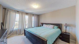 Photo 19: 4768 CRABAPPLE Run in Edmonton: Zone 53 House Half Duplex for sale : MLS®# E4253126