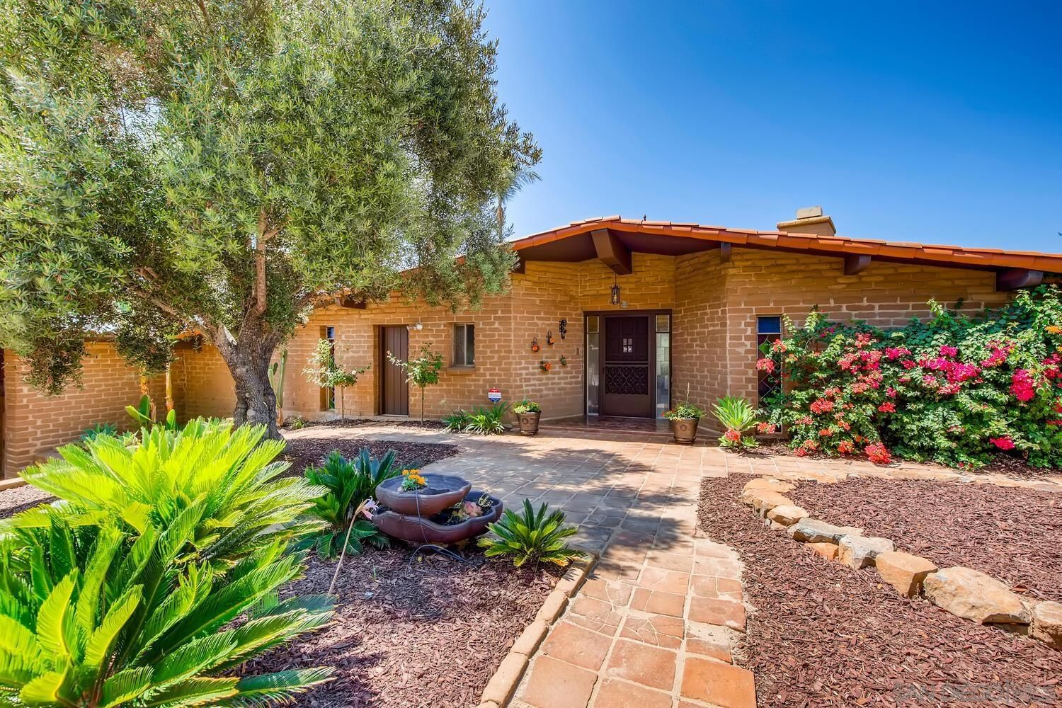 Main Photo: POWAY House for sale : 3 bedrooms : 14565 High Valley Road