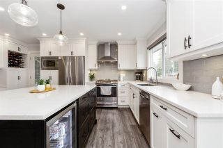 Photo 1: 2426 TOLMIE Avenue in Coquitlam: Central Coquitlam House for sale : MLS®# R2559983