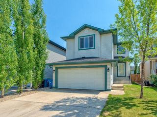 Photo 1: 100 TUSCANY RAVINE Crescent NW in Calgary: Tuscany Detached for sale : MLS®# C4203394