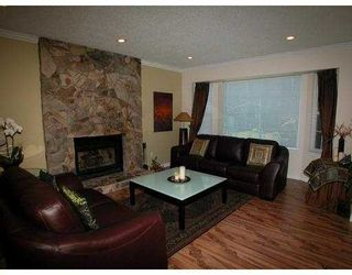 "Photo 2: 1159 CONDOR Crescent in Coquitlam: Eagle Ridge CQ House for sale in ""EAGLE RIDGE"" : MLS®# V717063"
