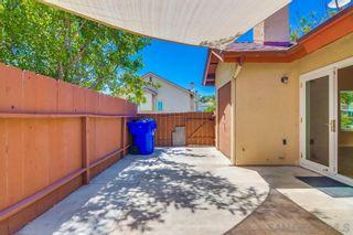 Photo 35: PARADISE HILLS Condo for sale : 2 bedrooms : 1633 Manzana Way in San Diego