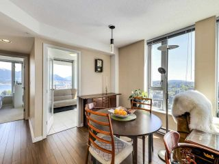 """Photo 8: 2307 550 TAYLOR Street in Vancouver: Downtown VW Condo for sale in """"TAYLOR"""" (Vancouver West)  : MLS®# R2590632"""