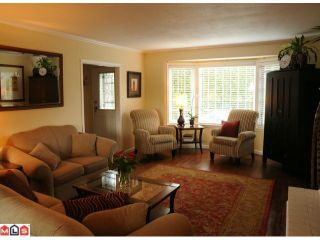 "Photo 5: 32964 12TH Avenue in Mission: Mission BC House for sale in ""Centennial Park"" : MLS®# F1211528"