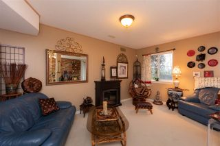 """Photo 16: 8 35287 OLD YALE Road in Abbotsford: Abbotsford East Townhouse for sale in """"The Falls"""" : MLS®# R2423306"""