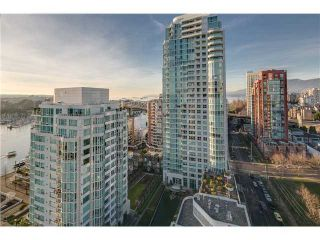 """Photo 19: 1602 1500 HOWE Street in Vancouver: Yaletown Condo for sale in """"THE DISCOVERY"""" (Vancouver West)  : MLS®# R2101112"""