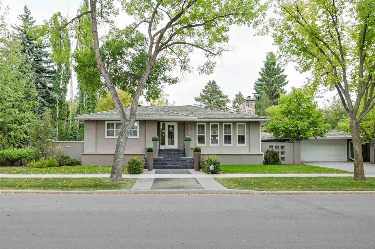 Main Photo: 10231 130 Street in Edmonton: Zone 11 House for sale : MLS®# E4232186