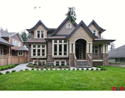 Main Photo: 14066 24TH Avenue in Surrey: Sunnyside Park Surrey House for sale (South Surrey White Rock)  : MLS®# F2916861