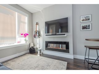 """Photo 9: A207 20211 66 Avenue in Langley: Willoughby Heights Condo for sale in """"Elements"""" : MLS®# R2551751"""