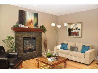 Photo 6: 92 MIKE RALPH Way SW in Calgary: Garrison Green House for sale : MLS®# C4045056