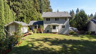 Photo 25: 853 AGNES Road: Roberts Creek House for sale (Sunshine Coast)  : MLS®# R2618211