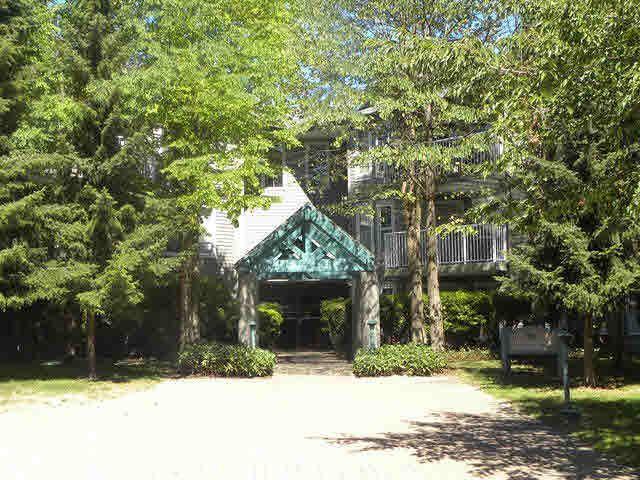 "Main Photo: 213 15150 108 Street in Surrey: Guildford Condo for sale in ""Riverpointe"" (North Surrey)  : MLS®# F1445407"