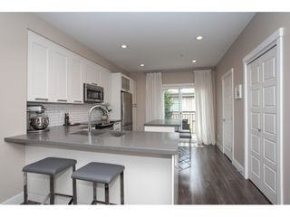 """Photo 7: 41 20966 77A Avenue in Langley: Willoughby Heights Townhouse for sale in """"Natures Walk"""" : MLS®# R2383314"""