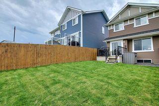 Photo 42: 403 Sunrise View: Cochrane Semi Detached for sale : MLS®# C4301233