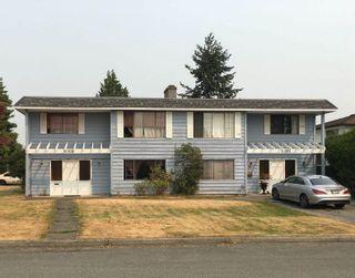 Photo 2: 10531 - 10551 ANAHIM Drive in Richmond: McNair Duplex for sale : MLS®# R2194316