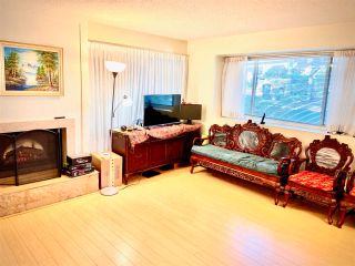 Photo 2: 8170 LAVAL Place in Vancouver: Champlain Heights Townhouse for sale (Vancouver East)  : MLS®# R2556520