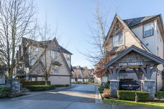 """Photo 20: 11 7733 TURNILL Street in Richmond: McLennan North Townhouse for sale in """"SOMERSET CRESCENT"""" : MLS®# R2025699"""