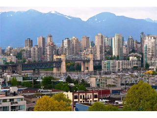 """Photo 1: 1004 2288 PINE Street in Vancouver: Fairview VW Condo for sale in """"THE FAIRVIEW"""" (Vancouver West)  : MLS®# V891360"""