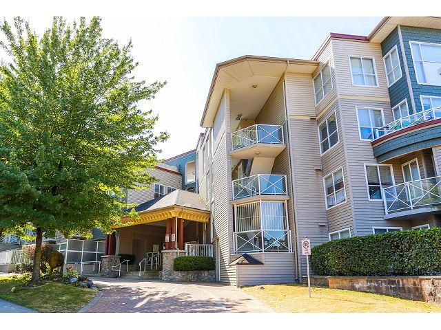 Main Photo: 425 528 ROCHESTER Avenue in Coquitlam: Coquitlam West Condo for sale : MLS®# R2032512