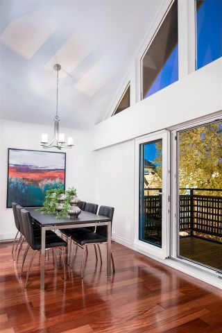 Photo 16: 2142 W 3RD AVENUE in Vancouver: Kitsilano Townhouse for sale (Vancouver West)  : MLS®# R2002064