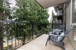 """Photo 32: 308 2581 LANGDON Street in Abbotsford: Abbotsford West Condo for sale in """"COBBLESTONE"""" : MLS®# R2619473"""