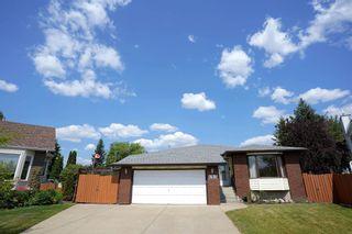 Photo 1: 195 Rhatigan Road E in Edmonton: Zone 14 House for sale : MLS®# E4254663