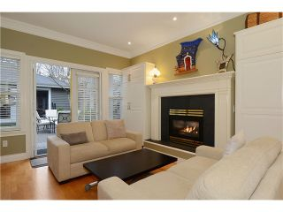 Photo 5: 3951 W 24TH AV in Vancouver: Dunbar House for sale (Vancouver West)  : MLS®# V1006355