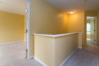 """Photo 18: 68 6465 184A Street in Surrey: Cloverdale BC Townhouse for sale in """"Rosebury Lane"""" (Cloverdale)  : MLS®# R2306057"""