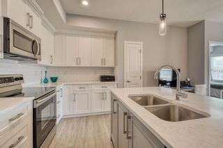 Photo 3: 223 4150 Seton Drive SE in Calgary: Seton Apartment for sale : MLS®# A1090509