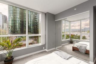 """Photo 14: 202 588 BROUGHTON Street in Vancouver: Coal Harbour Condo for sale in """"HARBOURSIDE PARK"""" (Vancouver West)  : MLS®# R2579225"""