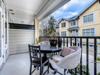 """Photo 17: 17 17171 2B Avenue in Surrey: Pacific Douglas Townhouse for sale in """"Augusta"""" (South Surrey White Rock)  : MLS®# R2539567"""
