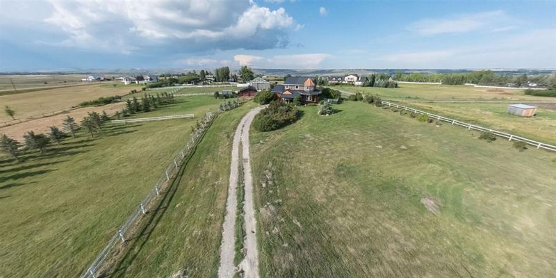 FEATURED LISTING: 251082 Range Road 32 Rural Rocky View County