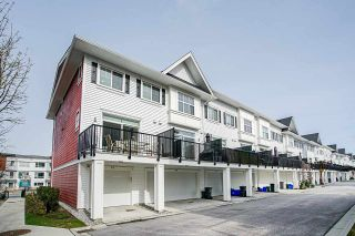 Photo 39: 39 27735 ROUNDHOUSE Drive in Abbotsford: Aberdeen Townhouse for sale : MLS®# R2543501
