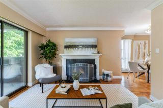 """Photo 4: 210 2255 W 8TH Avenue in Vancouver: Kitsilano Condo for sale in """"WEST WIND"""" (Vancouver West)  : MLS®# R2583835"""