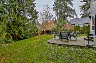 Photo 18: 1 ALDER WAY: Anmore House for sale (Port Moody)  : MLS®# R2140643