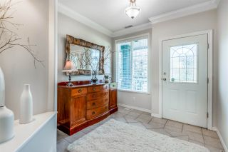 """Photo 3: 31 11358 COTTONWOOD Drive in Maple Ridge: Cottonwood MR Townhouse for sale in """"CARRIAGE LANE"""" : MLS®# R2530570"""