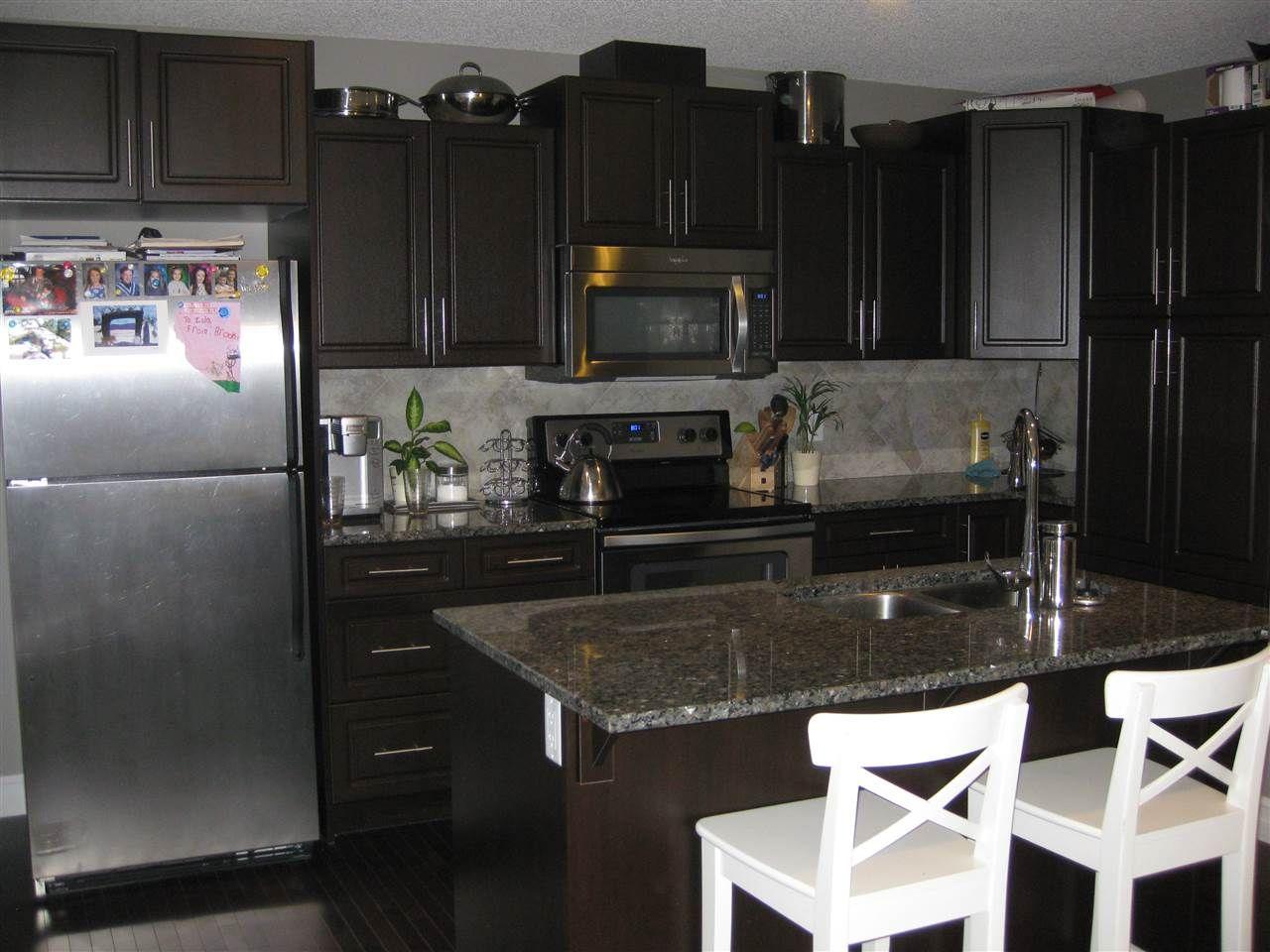 Photo 13: Photos: #41 3625 144 AV NW in Edmonton: Zone 35 Townhouse for sale : MLS®# E4016087