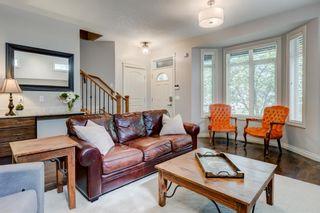 Photo 5: 1 223 17 Avenue NE in Calgary: Tuxedo Park Row/Townhouse for sale : MLS®# A1119296