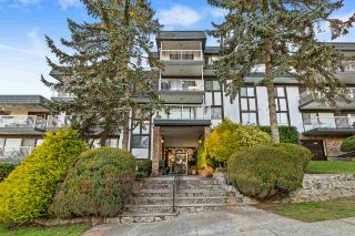 "Photo 25: 418 371 ELLESMERE Avenue in Burnaby: Capitol Hill BN Condo for sale in ""Westcliff Arms"" (Burnaby North)  : MLS®# R2549918"