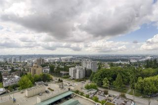 """Main Photo: 1905 739 PRINCESS Street in New Westminster: Uptown NW Condo for sale in """"The Berkley"""" : MLS®# R2468205"""