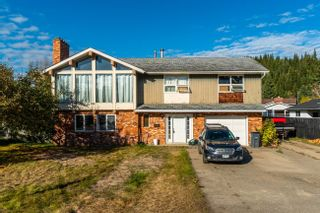 Photo 1: 2184 CHURCHILL Road in Prince George: Edgewood Terrace House for sale (PG City North (Zone 73))  : MLS®# R2617522