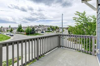 Photo 20: 1002 125 PANATELLA Way NW in Calgary: Panorama Hills Row/Townhouse for sale : MLS®# A1120145