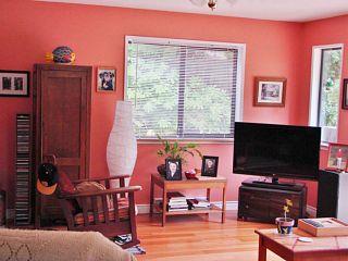 Photo 7: 7980 COOPER RD in Halfmoon Bay: Halfmn Bay Secret Cv Redroofs House for sale (Sunshine Coast)  : MLS®# V1107211